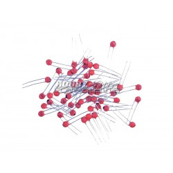 22pf Ceramic Capacitor (Pack of 50)