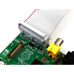 Raspberry Pi compatible...