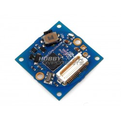 TinyDuino Processor Board (ASM2001-R) Rectangular without battery holder